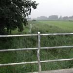 Omgeving Fort Everdingen