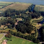 Luchtfoto 2004